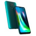 Smartfon Motorola Moto G9 Play 4 GB / 64 GB zielony