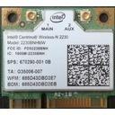 Intel Centrino Wireless-N 2230 2230BNHMW Bluetooth