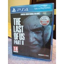 The Last of Us 2 Part II PS4 PL PS4