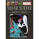 Silver Surfer: Nowy świt Dan Slott, Mike Allred