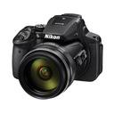 Aparat cyfrowy Nikon Coolpix P900 czarny