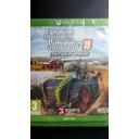 FARMING SIMULATOR 19 PLATINUM EDITION PL XOne