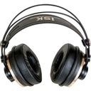Słuchawki ISK HD9999 czarne