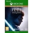 Star Wars Jedi: Upadły Zakon Deluxe Edition Xbox One XOne