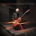 Joe Satriani Unstoppable Momentum CD