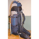 Plecak Lowe Alpine Frontier 65+15
