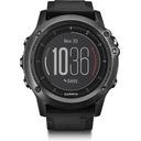 Smartwatch Garmin Fenix 3 Sapphire HR Czarny