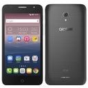 Smartfon Altacel Pop 4 1 GB / 8 GB czarny