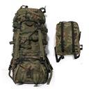 Wojskowy plecak górski 987/MON KAMA nowy
