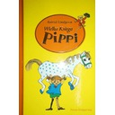Wielka księga Pippi Astrid Lindgren