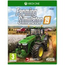 Farming Simulator 19 XOne