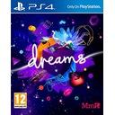 Playstation Dreams PS4 PS4