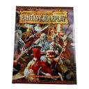 Warhammer Fantasy Roleplay 2 Edycja Księga Zasad