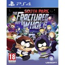 South Park The Fractured But Whole - PS4 (Używana) PS4