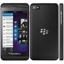 Smartfon BlackBerry Z10 2 GB / 16 GB czarny