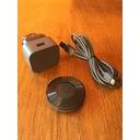 Odtwarzacz sieciowy Google Chromecast Audio czarny