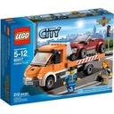 LEGO City Laweta 60017
