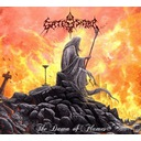 Gates of Ishtar The Dawn Of Flames CD