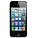 Smartfon Apple iPhone 4S 512 MB / 16 GB czarny