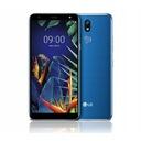Smartfon LG K40 2 GB / 32 GB niebieski