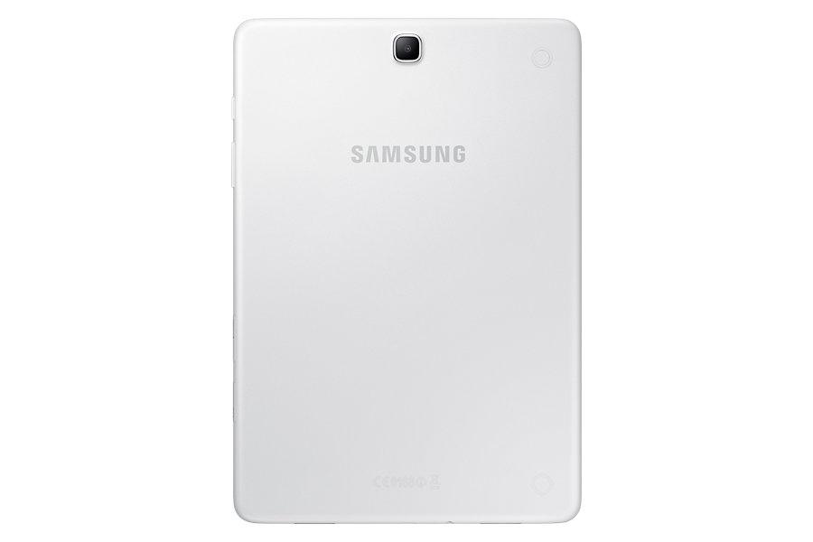 Tablet Samsung Galaxy Tab A SM-T555 SM-T555NZWAXEO biały