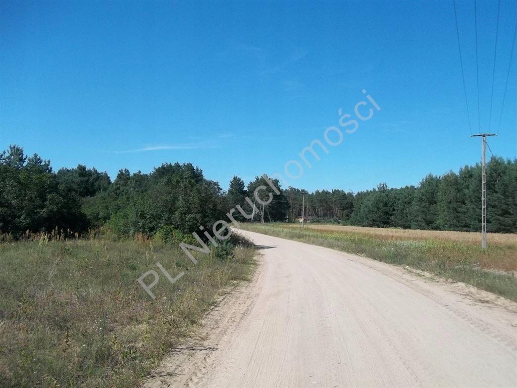 Działka Kotuń, siedlecki, 3900,00 m²