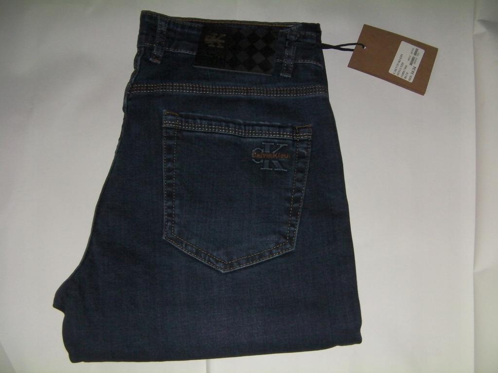 spodnie calvin klein jeans