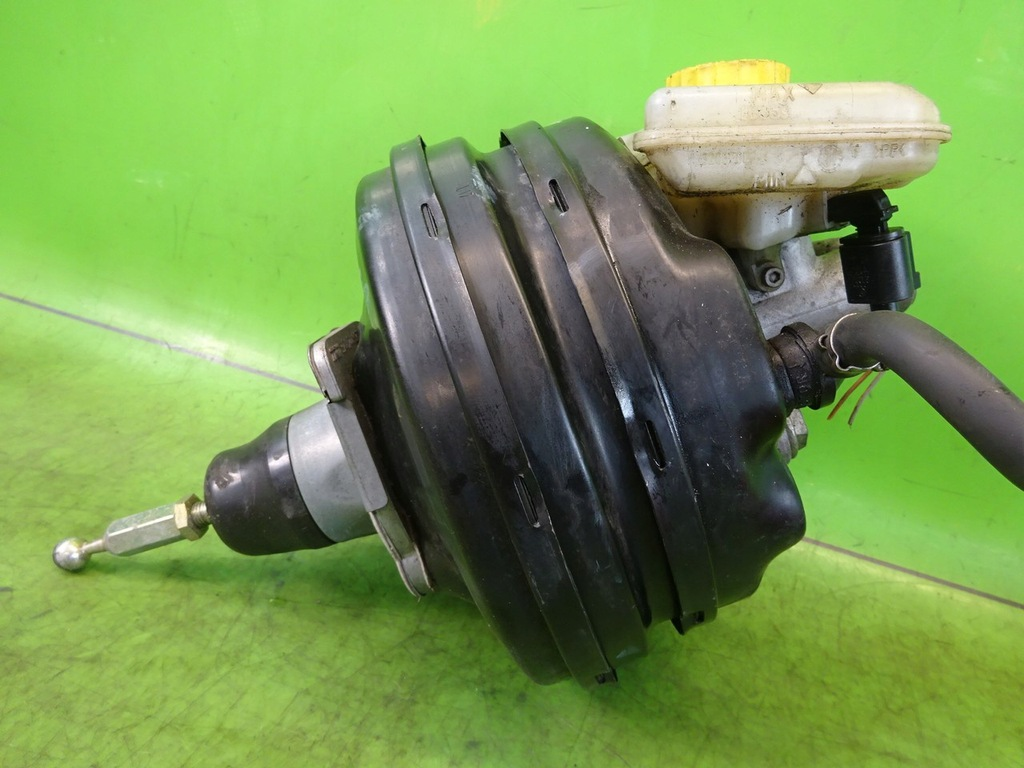 Pompa hamulcowa Serwo VW PASSAT B5 LIFT 1.9 TDI