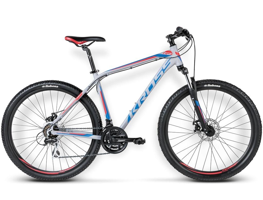 Rower górski HEXAGON R4 koła 27,5 rama 19