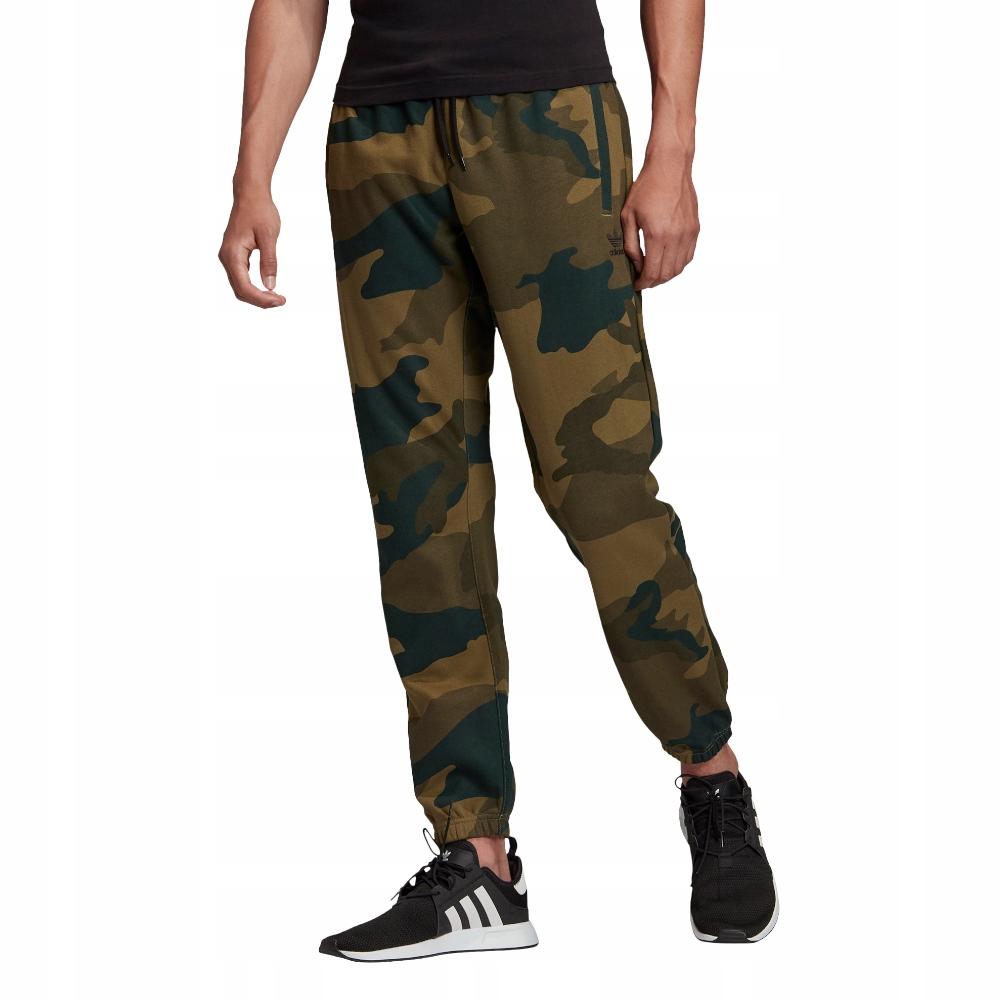 Spodnie adidas Originals Camouflage FM3362