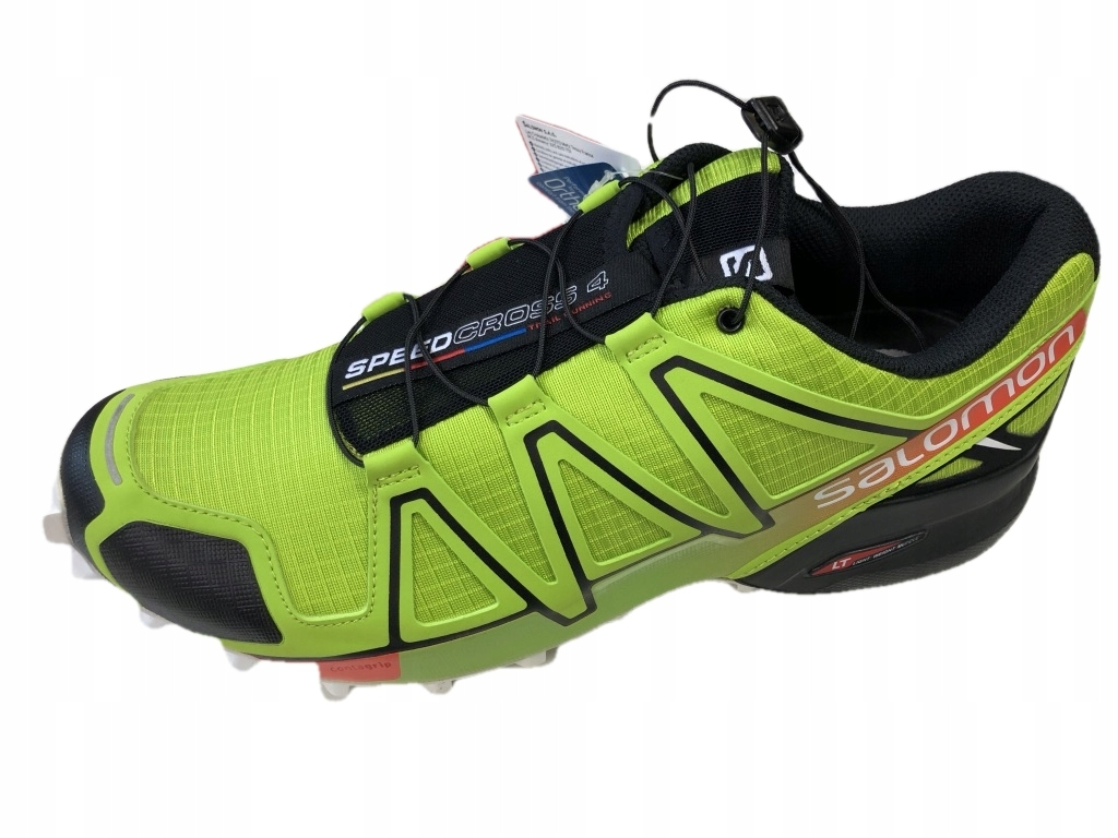 salomon speedcross 4 398420 buty sportowe 46