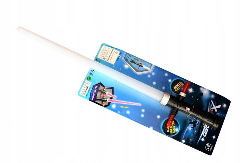 25 sztuk Miecz Star Wars Gwiezdne Wojny