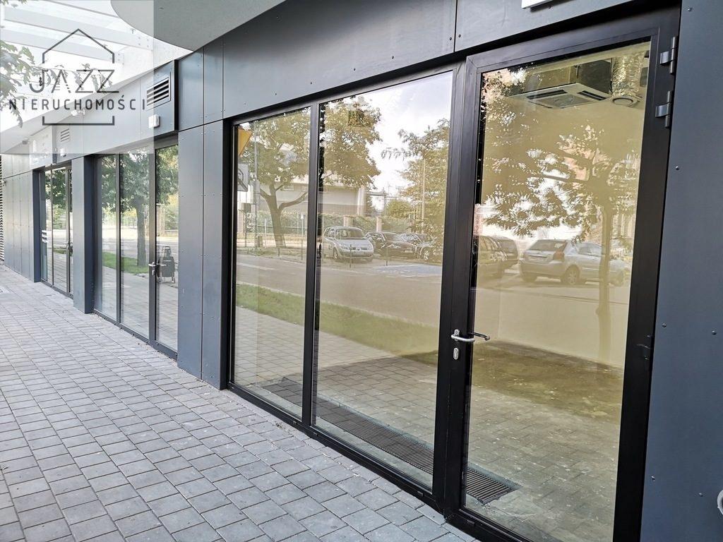 Komercyjne, Gdynia, Śródmieście, 47 m²