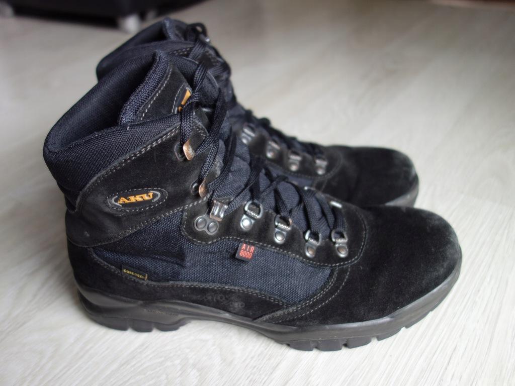 AKU męskie ocieplane buty zimowe GORE TEX 42,5