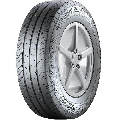 Continental CrossCont LX SP275/45R21 110Y 2017