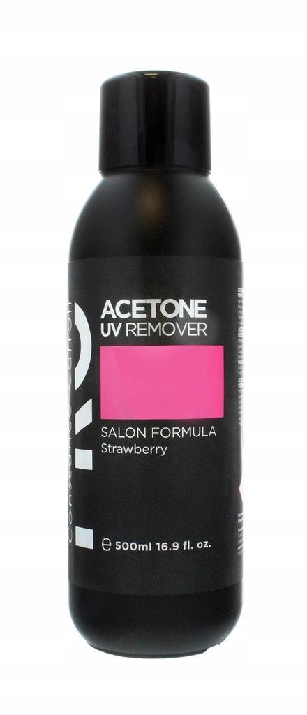 Acetone UV Remover Constance Carroll 500ml