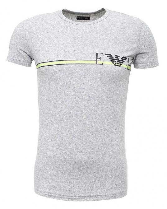 Emporio Armani koszulka t-shirt męski NOWOŚĆ M