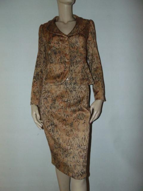 MOSAICŚwietny kostium damski roz 34R