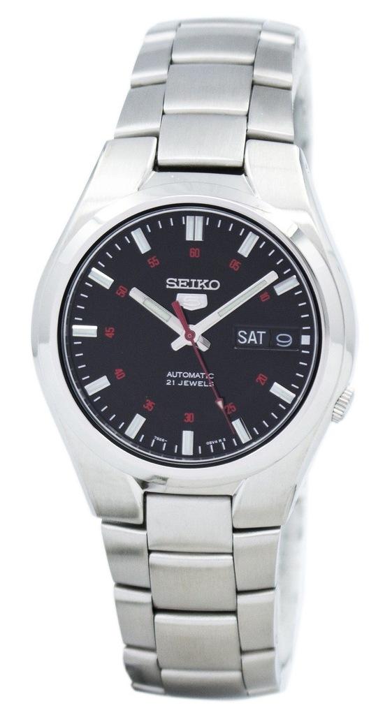 Męski zegarek SEIKO SNK617K1