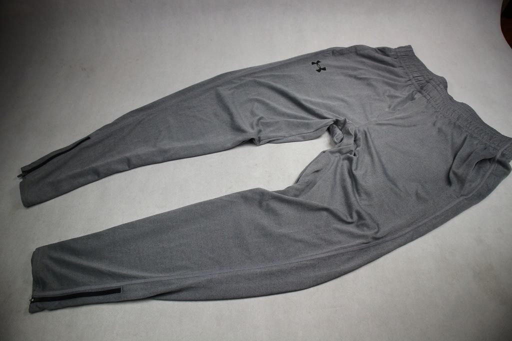 Under Armour spodnie dresowe joggersy XL