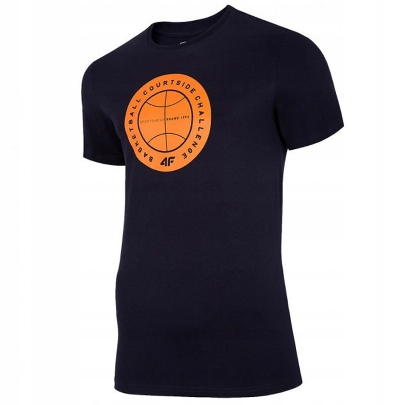 Koszulka 4F M H4L20-TSM027 31S