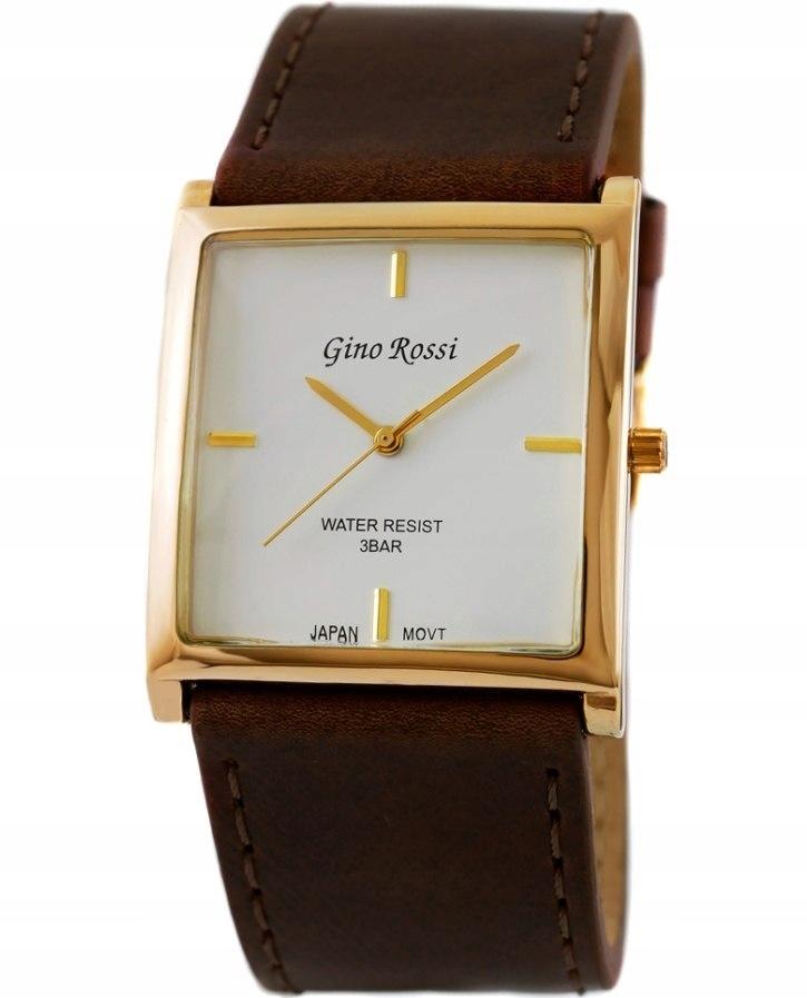 Zegarek Damski Gino Rossi 5897A-3B2