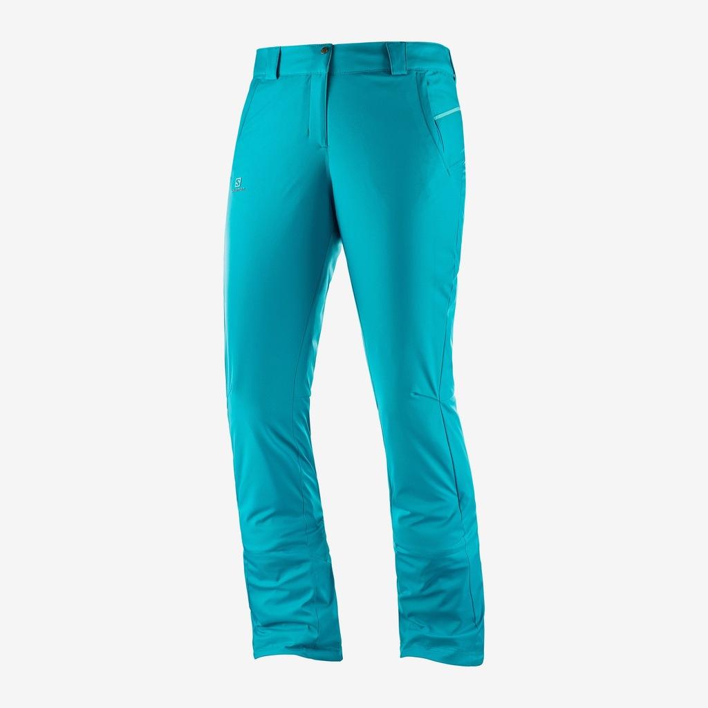 Salomon Stormseason Pant W Spodnie damskie M
