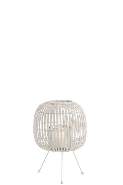 JLINE DEKORACJA OGRODOWA LAMPION 50 X 32 CM
