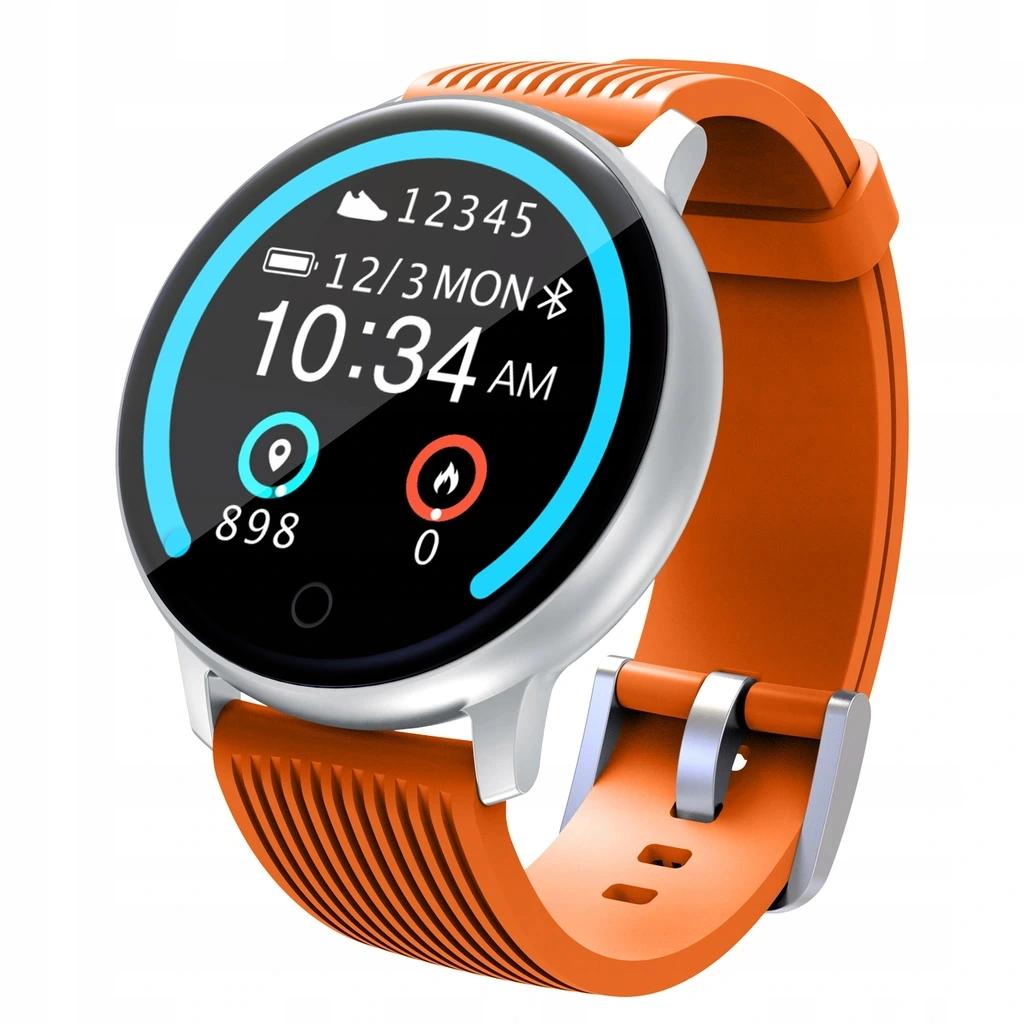 LENOVO BLAZE Smartwatch Zegarek kroki Lenovo Blaze