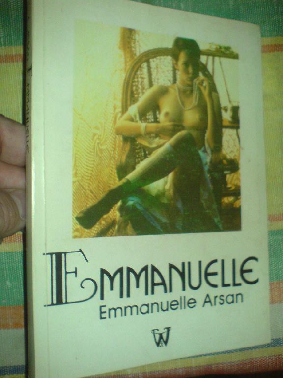 Arsan: EMMANUELLE