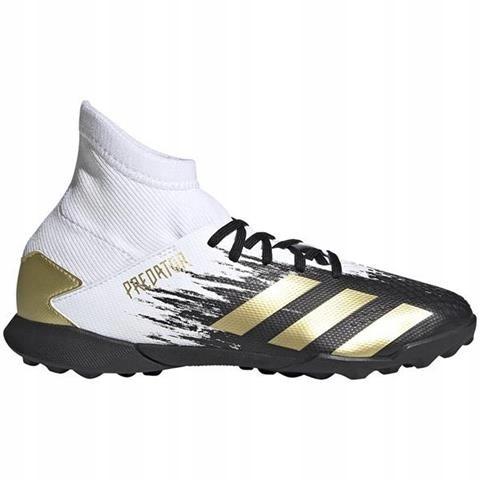 Buty piłkarskie adidas Predator 20.3 TF Jr 31