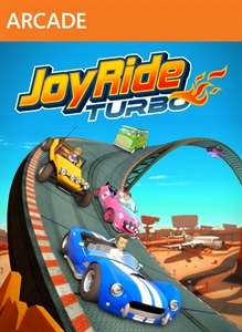 Joy Ride Turbo Xbox Xbox 360 7877649884 Oficjalne Archiwum Allegro