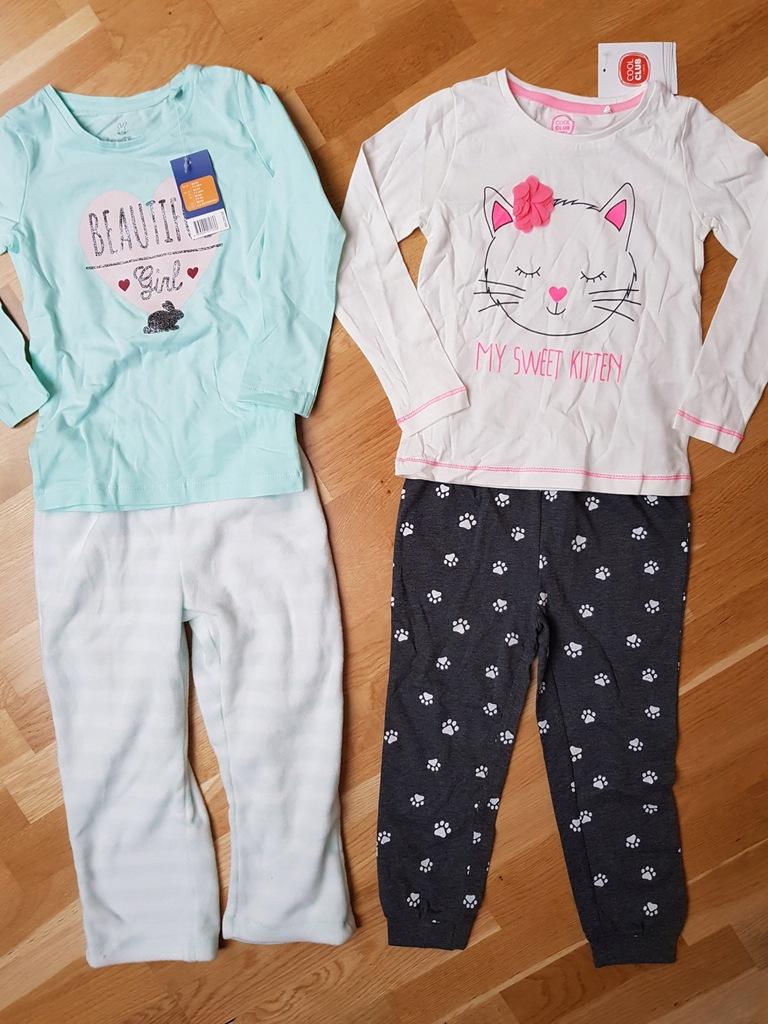 Piżama 104 3x!! Nowe!!