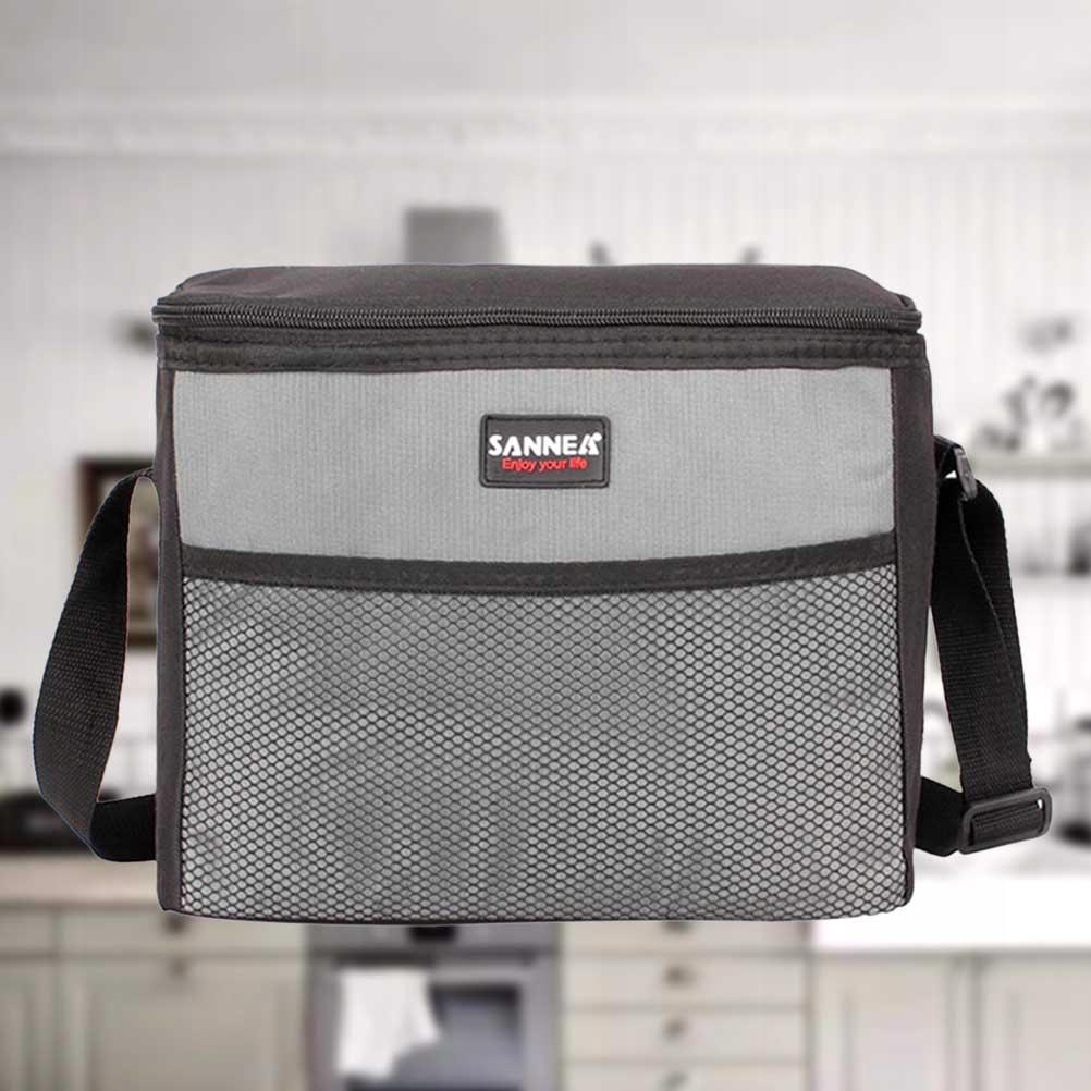 Portable OxfordPortable Oxford Cloth Insulated Lun